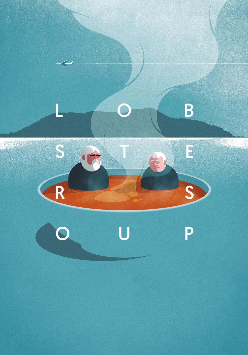 Lobster Soup, Suica Films